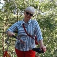 Наталья, 59 лет, Скорпион, Томск