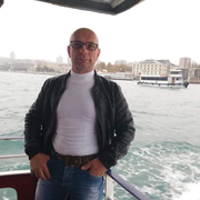 efendı 48 Стамбул