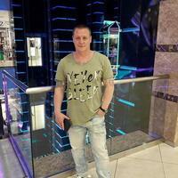 Igor, 43 года, Стрелец, Красноярск