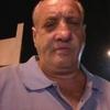 Яков, 62, г.Ашкелон