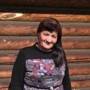 Людмила 66 Иркутск
