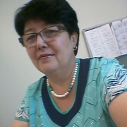 Татьяна 58 Ашхабад