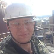 Владимир 27 Новотроицк