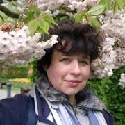 Светлана 49 лет (Рак) Геленджик