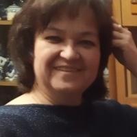 Екатерина, 54 года, Козерог, Москва