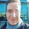 Barnes, 40, г.Москва
