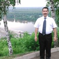 Ринат, 54 года, Скорпион, Октябрьский (Башкирия)
