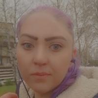 Дарья, 25 лет, Рак, Кировск