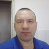 Александр, 46, г.Новомосковск