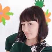 Татьяна Шинкарёва 29 Костанай