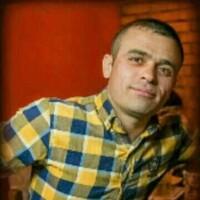 Самир, 35 лет, Весы, Новосибирск