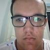 Marcus, 21, São Paulo