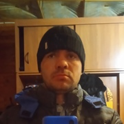 Виталий Сахаров 33 Нягань