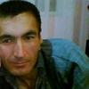 Yunus Yomatov, 41, Samarkand