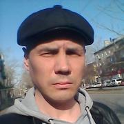 сергей 38 Комсомольск-на-Амуре