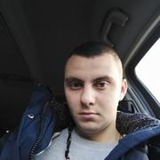 Yura 26 лет (Телец) Николаев