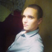 Иван 25 лет (Рак) Меловое