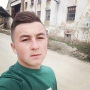Ярослав 115 Львов