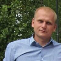 Ден, 35 лет, Рыбы, Новокузнецк