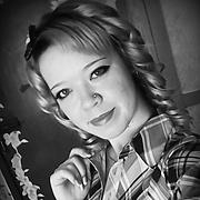 Radelina из Глазуновки желает познакомиться с тобой
