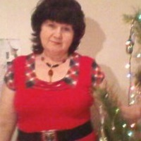 Тамара, 54 года, Козерог, Казань