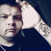 Сергей 32 Ленск