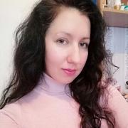 Ольга 40 Новокузнецк