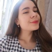 Анастасия 19 лет (Стрелец) Клин