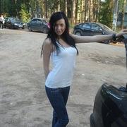 Леся, 29 лет, Овен