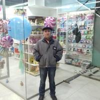 Гайратжон, 31 год, Близнецы, Тула
