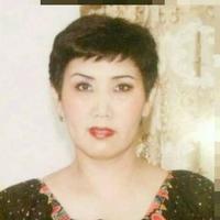 Асия, 51 год, Стрелец, Алматы́