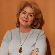 Tatiana, 57 лет, Дева