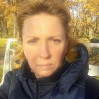 Ольга, 51 год, Овен, Санкт-Петербург