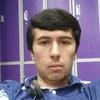 тот самый, 29, г.Душанбе