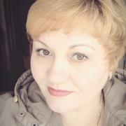 Natali 39 лет (Рыбы) Бийск
