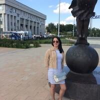 Ирина, 35 лет, Весы, Москва