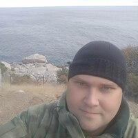 Александр, 40 лет, Козерог, Севастополь