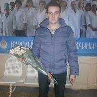 владимир, 31 год, Рыбы, Курск