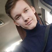 Алексей 19 лет (Телец) на сайте знакомств Иркутска