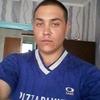 санек, 28, г.Атбасар