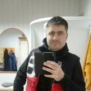 Дмитрий 35 Капустин Яр