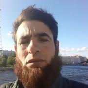 Исмоил Хасанов 33 Санкт-Петербург