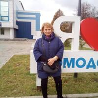 Ирина, 55 лет, Козерог, Москва