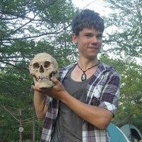 Паша, 21 год, Скорпион, Иркутск