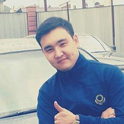 Bahit 25 Астана