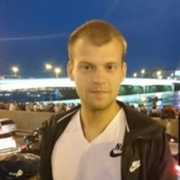 Саня, 22 года, Козерог, Санкт-Петербург