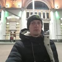Денис, 29 лет, Телец, Санкт-Петербург