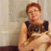 людмила, 65, г.Астрахань