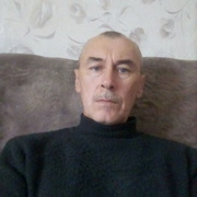 Сергей 58 Парабель