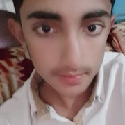 Ahmad Hassan 19 Лахор